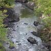 岩内仙峡へ(5月22日)