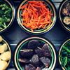 車中食の準備 ―特大弁当の中身を徹底解剖―