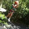 森遊びシリーズ~Taronga Zoo Wild Ropes Tree adventure フォレストアドベンチャー & 誕生日会