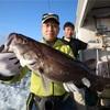 輪島に幻の魚を釣りに行って来ました