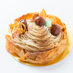 横浜市のモンブランがおすすめのケーキ屋さん3選