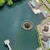 那須ハイランドパークの池(仮称)(栃木県那須)