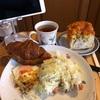 素敵な朝食