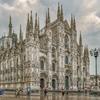 イタリアのミラノはファッションの都!街全体がファッショナブルだ