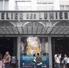 パリ、『光のクリムト展』に行ってきました!