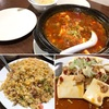 台湾料理、福源さんへ。