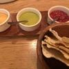 メキシコシティのシーフードレストラン、Agua & Sal で美味しいメキシコ料理を食す
