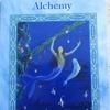 今日のカード Alchemy