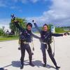 ♪台風明けのアドバンス講習♪〜沖縄少人数専門ダイビングショップ〜