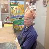 トニーさんの至福のケンタッキーフライドチキン帽子