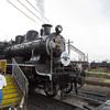 さよなら梅小路蒸気機関車館(2)