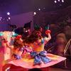 2016年7月16日13時の『Miracle Gift Parade(ミラクルギフトパレード)』出演ダンサー配役一覧
