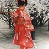 きものとお茶と、母と私と、京都と姫路と。