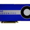 Radeon Pro VIIというグラフィックスカードがリーク 7nm Vegaの2つ目の製品で Quadro RTX 5000よりも高速