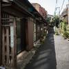 【201】文京区小石川 小説の情景を探して