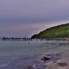 サメット島 南部 隠れ家ビーチ 「アオ・ケウ Ao Kew」、「アオ・ワイAo Wai」