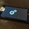 Windows Phone応援レポート224・KATANA 01のリセットとアップデート