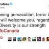 カナダ・トルドー首相の難民歓迎は口先だけではないなら『投資移民枠』の水準を元に戻すべき