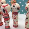 『Kawaii こけし展』に行ってきた(ドールミュージアム「横浜人形の家」)