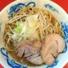 ドン・キタモト@埼玉県北本市の『ラーメン』がライト二郎美味い