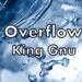 【King Gnu/Overflow】歌詞の意味を考察!家入レオ提供曲のセルフカバー