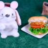 【サワーチキン南蛮】モスバーガー 1月23日(木)新発売、モス期間限定バーガー 食べてみた!【感想】