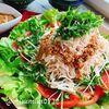 茹で鶏でごまだれ棒棒鶏(動画レシピ)/Shredded chicken with sesame sauce.