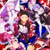 TVアニメ「Re:ゼロから始める異世界生活」全25話 ストーリーあらすじまとめ