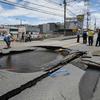 【総務省消防庁被害まとめ】大阪北部地震による死者は4名・負傷者は376名の大惨事に!838人が避難所で一夜を過ごす!!