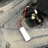ジョグZRエボ、バッテリーレス化、そしてジェベル125いじりは続く