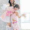 志乃蛍さん&ねこさん(アイマス スノーストロベリー合わせ) 2012/8/19TFT