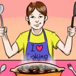 婚活に効く!女心講座:料理が好きすぎて「残念男子」に認定されないように!