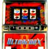 JPS「ウルトラ200X2」の筺体&スペック&情報