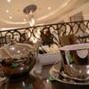Corinthia Hotel Budapest(コリンシアホテルブダペスト) : エグゼクティブラウンジ