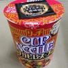 【カップ麺】「カップヌードルリッチ フカヒレスープ味」食べてみた!
