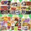 Febbraio: mini market