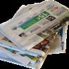 【毎日新聞】資本金1億円に減資で中小企業化。そろそろ限界かも?