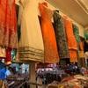 シンガポール旅行記 2019 テッカセンターでインド衣装爆買い!!!!!!