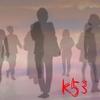 マヤ暦 K53【赤い空歩く人】現場第一主義であれ!!
