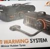 【Mini-Z】G FORCE MULTI WARMING SYSTEMを導入しました♪