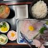 静岡県沼津市にある戸田温泉(へだおんせん)の魚重食堂!