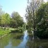 ベルギーオランダ旅行記 ~ブルージュで運河クルーズ~