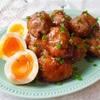 【レシピ】豚こま肉で簡単♡豚の角煮風♡