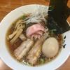 日本橋麺処こはるで特製醤油らぁめん(新日本橋)