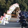 平成29年 神奈川県警察年頭視閲式 2017