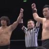 海野翔太が新技を出した理由は大阪大会にある!!!【新日本プロレス】