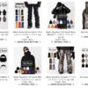 1万円以下なのにかっこいいウェアブランド「ハイマスマニア」【スノーボード】