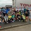 富山マラソン2019 レースレポート!