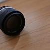 現役オールド(Nikon series E 100mm f2.8)
