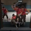『Team Fortress 2』6vs6戦でのプレーについて